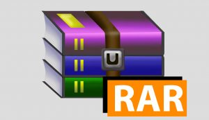 what is a rar file